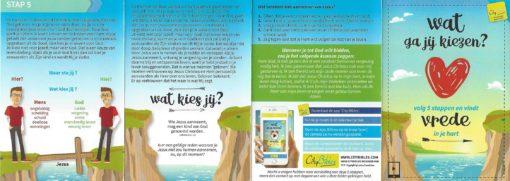 Wat ga jij kiezen - Evangelisatie miniboekje - binnenkant 2 - Evangelisatie-Materiaal.nl